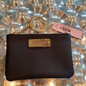 NWT Victorias Secret Coin Purse Card Case Key Fob